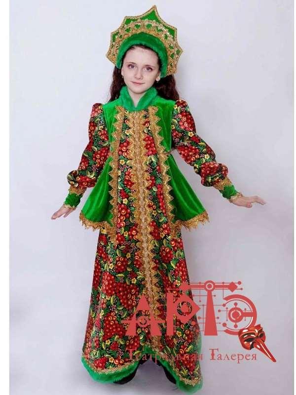 Детские карнавальные костюмы под заказ