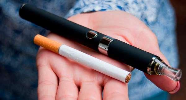 Электронные сигареты — разумная альтернатива «классике»