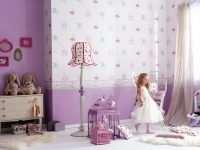 Детская комната для девочки: подарите своему ребенку счастливое детство!