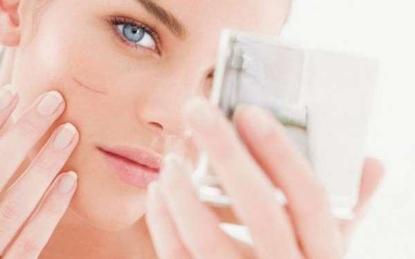Узкопрофильные крема для устранения рубцов и шрамов