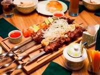 Ресторан «Боярский»: вкусная еда на дом в Москве