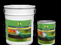 Полиуретановая грунт-эмаль типа PU65-P от GRASPOLIMER