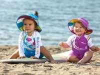Требования к качеству детской пляжной одежды