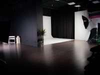 Масштабные студийные залы для проведения фотосъемки