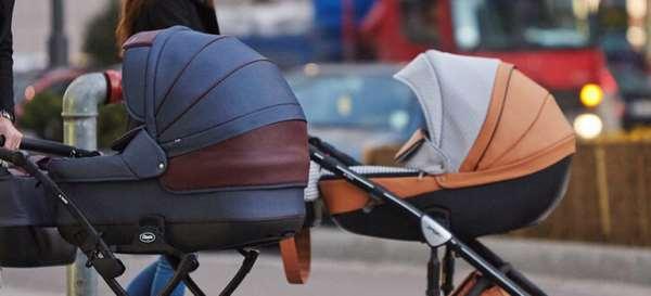 Критерии выбора практичных колясок для новорожденных