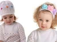 Виды детских шапок и их особенности
