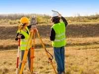 Проведение инженерно-геодезических изысканий в Краснодаре
