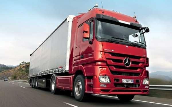 Оперативная доставка грузов из Германии в Россию