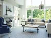 Дизайнерская мебель в изящном и аккуратном скандинавском стиле