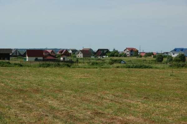 Выгодные участки в коттеджном поселке по доступной цене