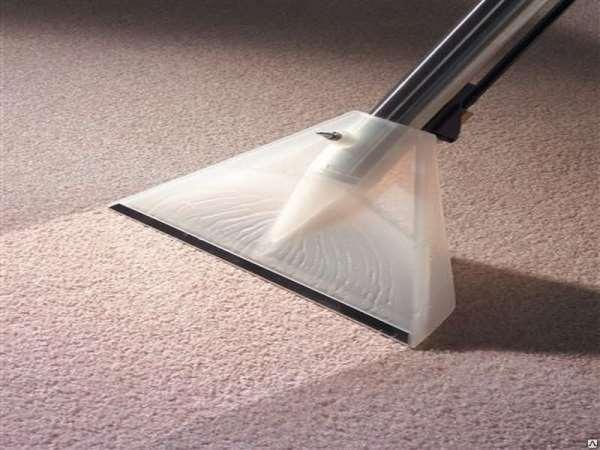 Профессиональная и эффективная химчистка ковров