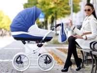 Критерии выбора безопасной и надежной детской коляски