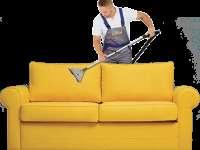 Химчистка дивана — быстро, эффективно и безопасно