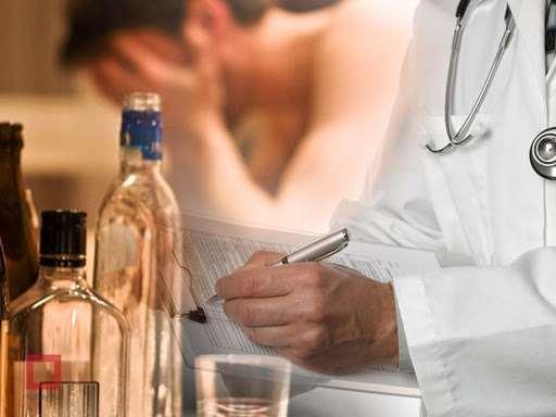 Услуги наркологической клиники на территории Рязани