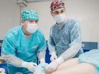 Диагностика и терапия в тверском центре флебологии