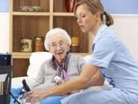 Хоспис для престарелых со всеми необходимыми услугами
