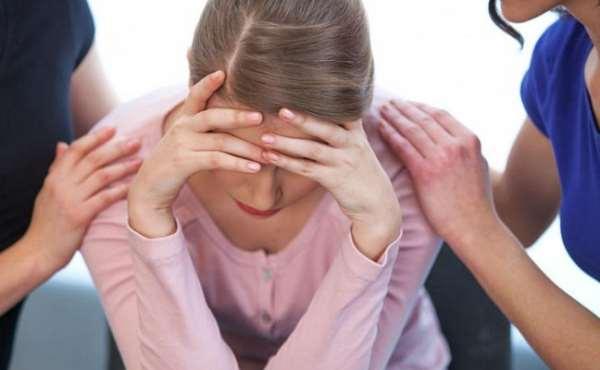 Помощь психолога — разрешение любых комплексов