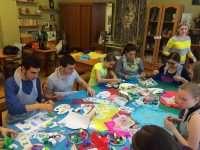Выездные мастер-классы для детей и взрослых