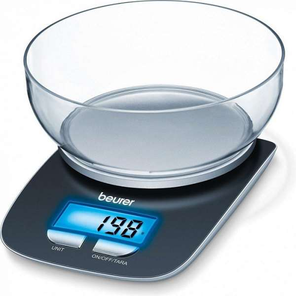 Высокоточные и надежные кухонные весы