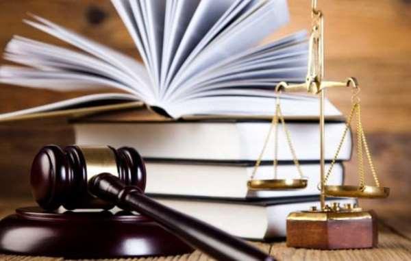 Когда могут потребоваться юридические услуги?