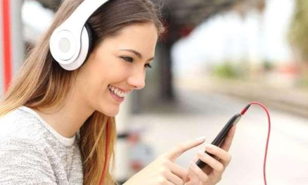 Огромная подборка актуальной музыки от «MP3 PARTY»