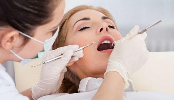 Лечение в современной стоматологической клинике «КРИСТАЛЛ»