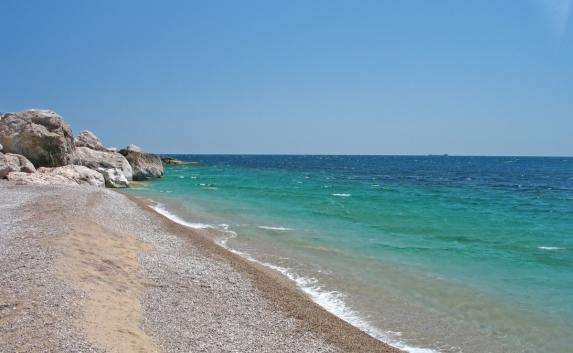 Морское уединение – дикие пляжи Крыма