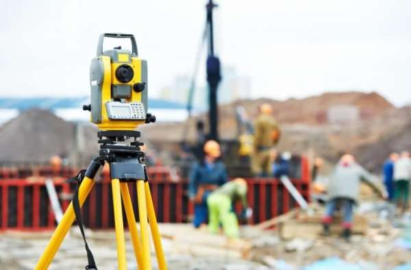 Виды инженерных изысканий у фирмы ООО «Геолог»