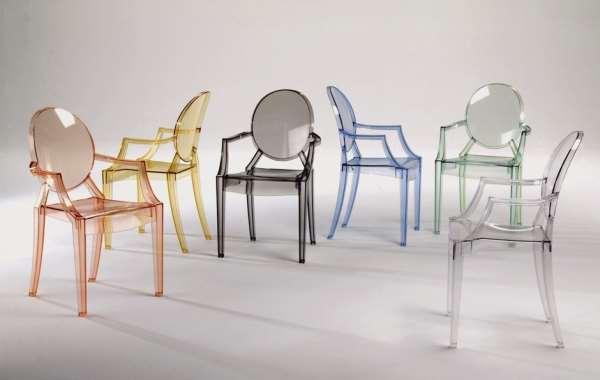 Аренда высококачественной мебели — услуга «PARTY TIME»