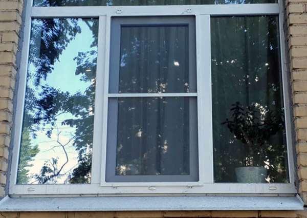 Противомоскитные сетки на окна – лучший способ защиты от насекомых