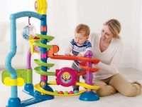 Развивающие игрушки для ребенка в два года