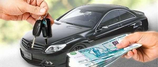 Возможности по немедленной продаже авто в Курске