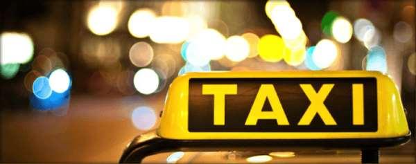 Какие имеются требования для работы в такси?