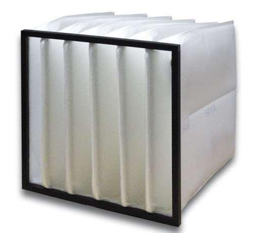 Карманные фильтры — обеспечение глубокой очистки