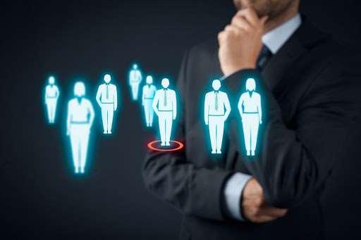 Услуги современного кадрового агентства «IT&Digital»