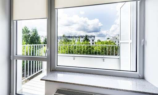 Пластиковые окна — шумоизоляция и сохранение тепла