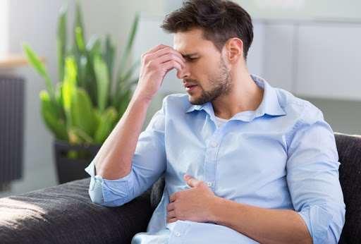 Раздражение – важный сигнал для человека