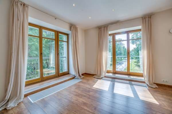 Панорамные окна европейского качества