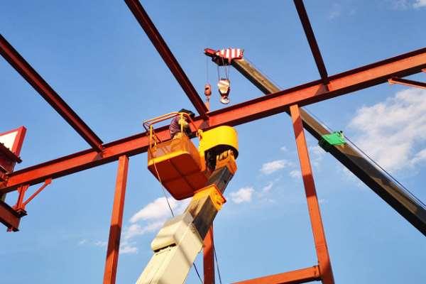 Важность подготовки при обследовании металлических конструкций