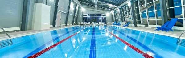 Недорогие услуги по оформлению справки в бассейн