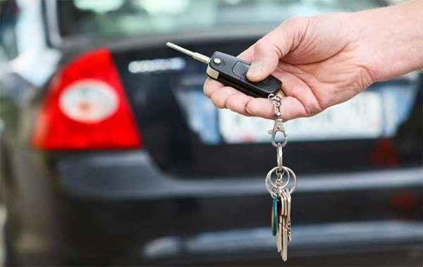Стандартные требования для аренды автомобиля