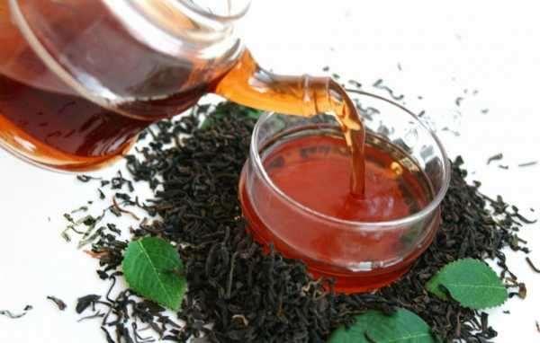 Лучшие сорта чая по выгодной цене в Минске