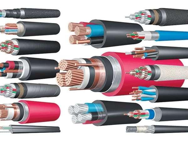 Кабельно проводниковая продукция от профильной фирмы