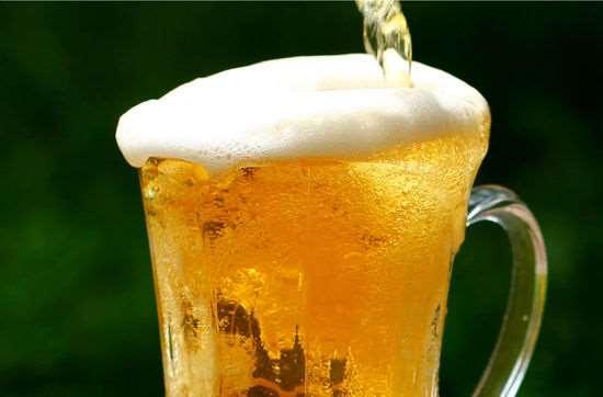 Пиво — не просто вкусно, но и достаточно полезно