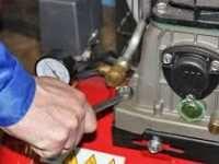 Ремонт компрессоров воздушных: обращаться к спецам?