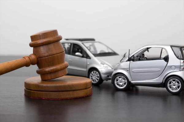Чем может помочь юрист по ДТП?