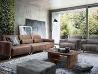 Уютные и презентабельные модульные диваны