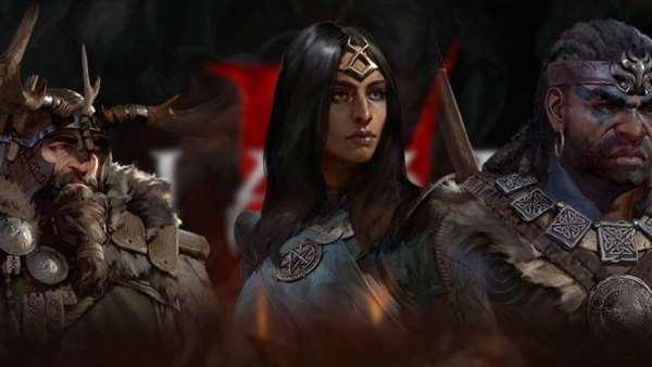Что нас ждет в предстоящей игре Diablo IV?