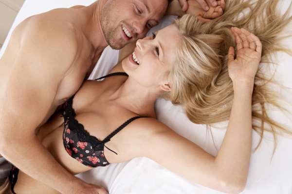 Как сделать секс сюрприз своему мужчине