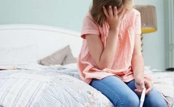О безопасности медикаментозного прерывания беременности